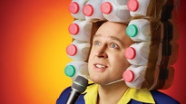 Tim Vine: Sunset Milk Idiot