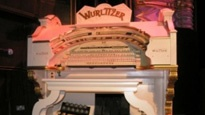 The Mighty Wurlitzer Organ Concert with Robert Wolfe