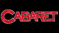 Cabaret - Touring
