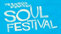 The Blackpool International Soul Festival Weekender
