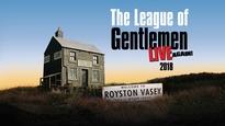 The League of Gentlemen - Live Again! - Platinum