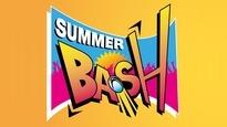 Summer Bash - All Weekend