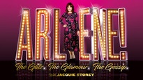 Arlene! The Glitz. The Glamour. The Gossip.