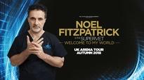Noel Fitzpatrick is the Supervet - Platinum
