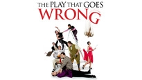 The Play That Goes Wrong (Touring)