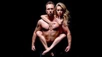 James & Ola Uncensored - Platinum