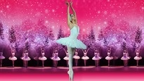 Russian State Ballet of Siberia: The Nutcracker